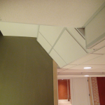 Picture of Basment Stairwell slope to increase headroom