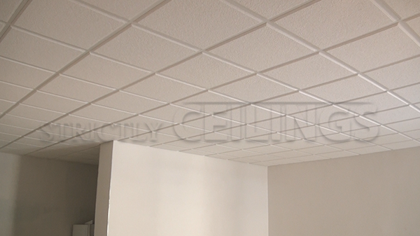 HighEnd Drop Ceiling Tile Commercial And Residential Ceiling - Armstrong cleanroom ceiling tiles