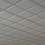 2x2 Armstrong Profiles Ceiling Tile #590, 628, 557, 591