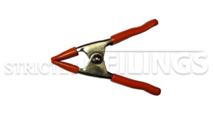 "1"" Spring Clamps"
