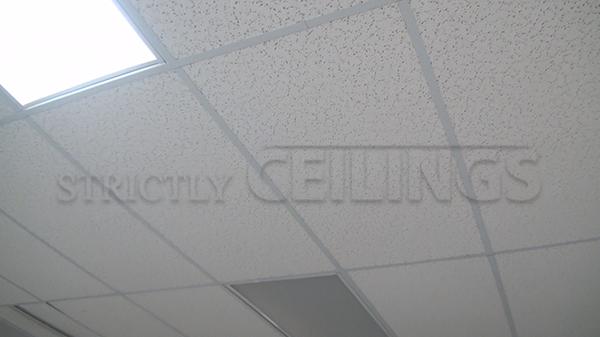 armstrong cortega 2x4 flat ceiling tile