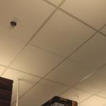 Mid Range Drop Ceiling Tiles Designs 2x2 Amp 2x4