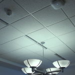 USG Eclipse #76779 Suspended Ceiling Tile