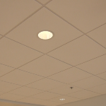 9/16 Ceiling Grid with Ultima #1912