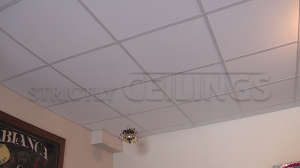 Mid Range Drop Ceiling Tiles Designs