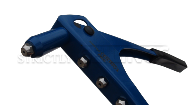 PRO-SERIES One-Pull Pop Riveter