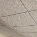 USG 2x2 Sandrift #808 Drop Ceiling Tile