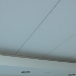CertainTeed Symphony F 24 x 60 #1341-IOF-1 Ceiling Tile