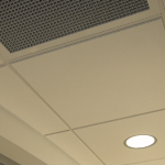 Suspended Ceiling Tile 2x2 Certainteed Symphony M