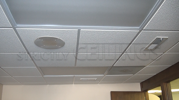 MidRange Drop Ceiling Tiles Designs X X Affordable Ceiling - Commercial ceiling tiles near me