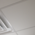 Armstrong 2x2 Unperforated Acoustical Ceiling Tile