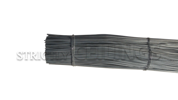 SCTW18GBX Ceiling Grid Tie Wire 18G 25-lb Box | Galvanized Suspended ...